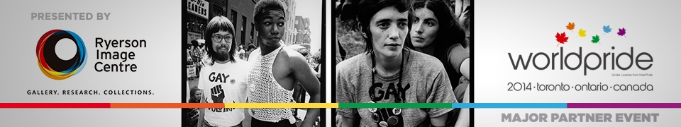 WHAT IT MEANS TO BE SEEN PHOTOGRAPHY AND QUEER VISIBILITY