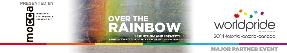 Over the Rainbow: Seduction and Identity - Opening Reception