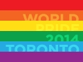 World Pride 2014 - Toronto