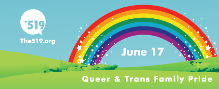 The Queer & Trans Family Pride Party 2014: Beauty in the World!