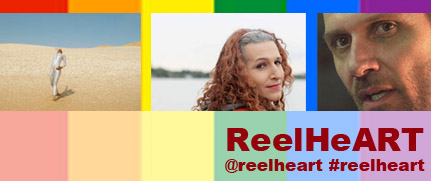 10th Annual ReelHeART International Film Festival