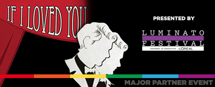If I Loved You: Gentlemen Prefer Broadway – An Evening of Love Duets