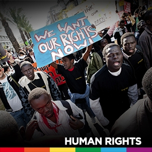 Human Rights Programming