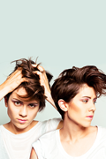 Tegan and Sara to Join WorldPride 2014 Lineup